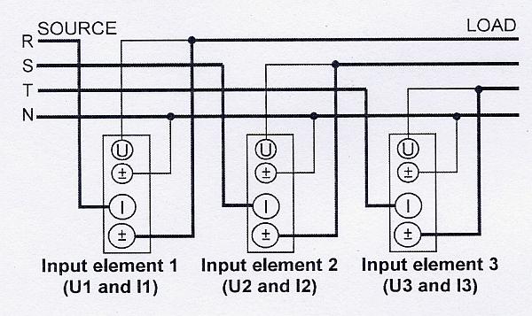 How to Measure Electrical Power   Yokogawa America