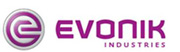 Evonik Industries, Marl, Germany logo