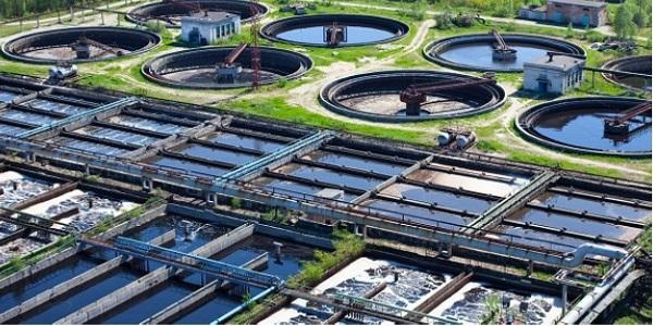 Wastewater Treatment vista en miniatura