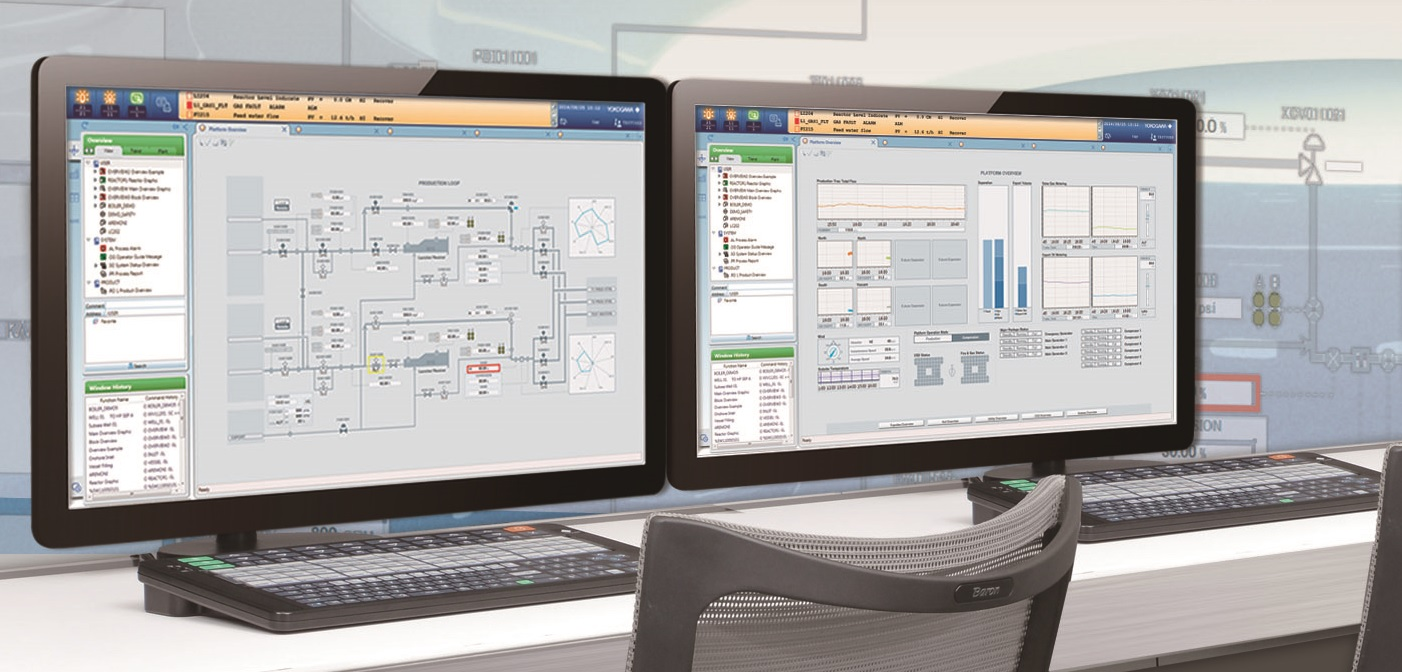 Customer Benefits: Yokogawa's proven hardware reliability combined with superior diagnostics of the integrated system and the wireless IIoT condition monitoring devices can prevent unplanned shutdowns due to a failure of automation or instrumentation assets.