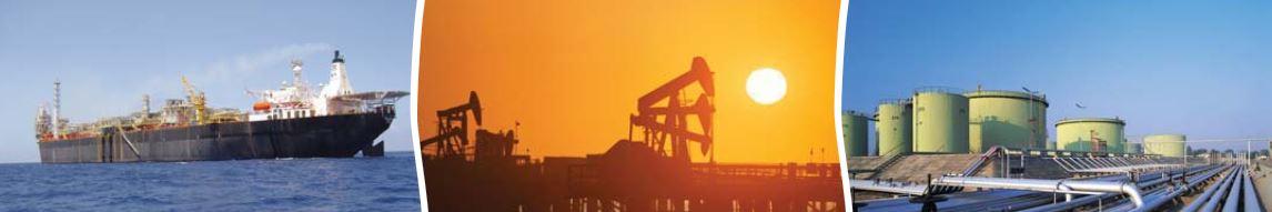 Oil & Gas | Yokogawa Electric Corporation