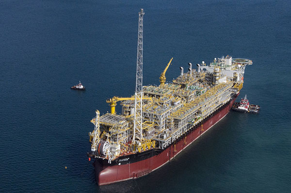 Floating Production Storage and Offloading (FPSO)