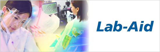 Lab-Aid image