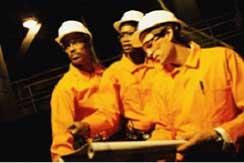 Process operators