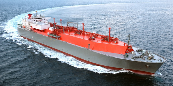 LNG Carrier thumbnail