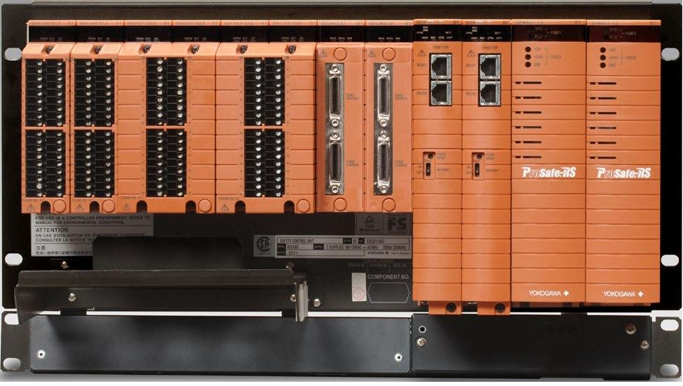 Safety Instrumented System: Prosafe-RS
