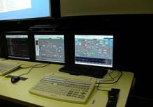 Power Plant Simulators
