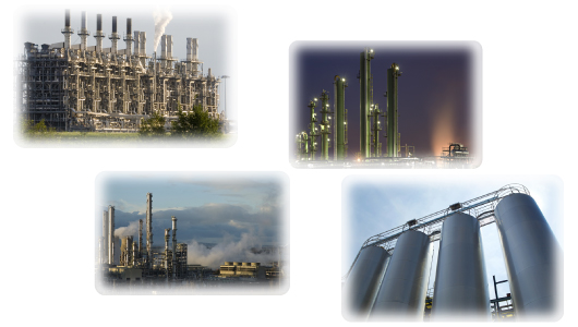 Petrochemical Complex