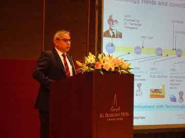 Saudi Arabia Water Business Mission Workshop