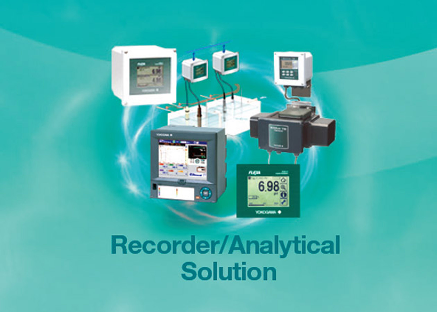 Recorder/Analytical Solution