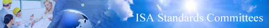 ISA Standards Committees
