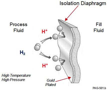 Isolation Diaphragm Solutions