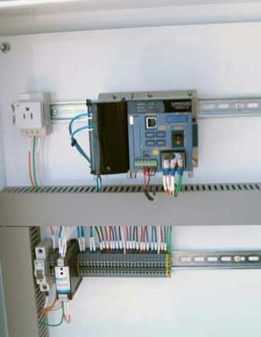 Power Monitoring with MW100 and PR300 1