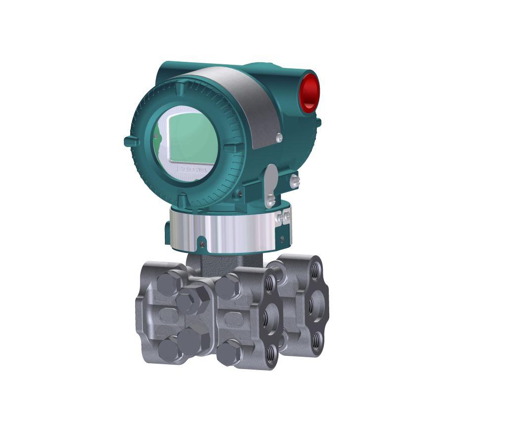 YOKOGAWA EJX110A Differential Pressure Transmitter