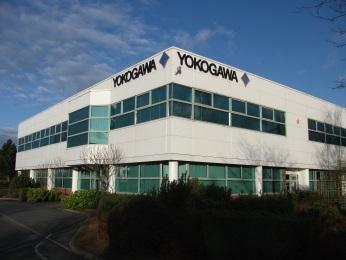 Company Overview | Yokogawa United Kingdom Ltd.