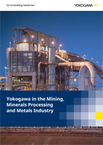 Mining Companies using Yokogawa Products