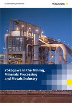 Mining Companies using Yokogawa Products
