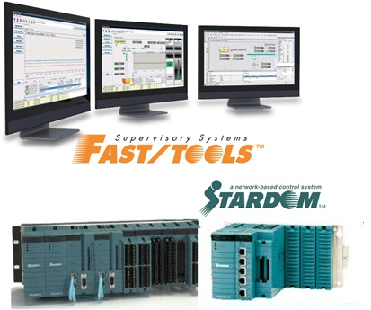 STARDOM and FAST/TOOLS