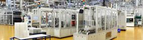 半導体装置メーカー向けソリューション サムネイル