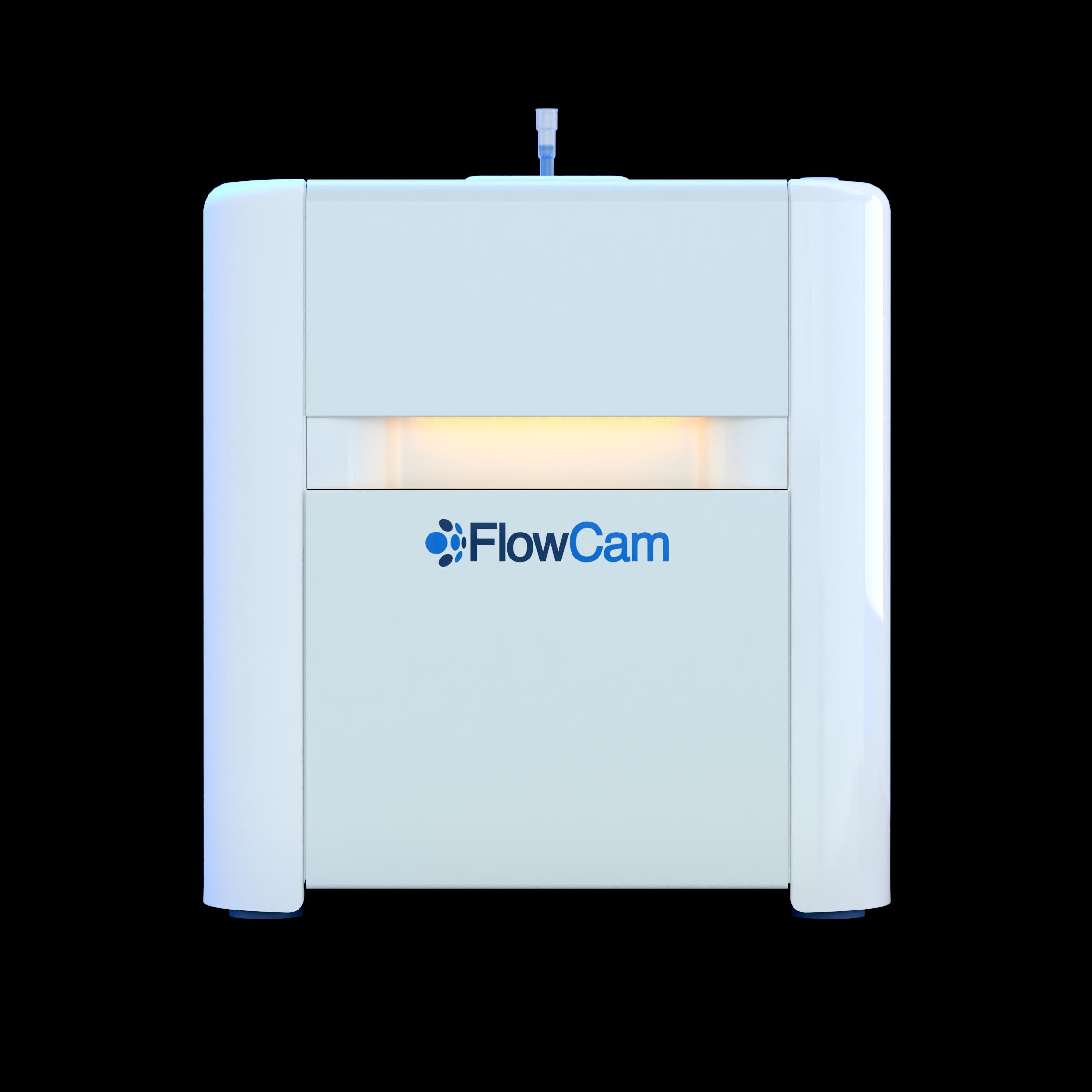 FlowCam フローイメージング顕微鏡 thumbnail