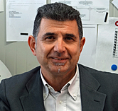 Andrea Carletti, Plant manager