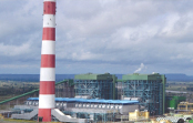 Jaypee Nigrie Supercritical Coal-fired Power Plant