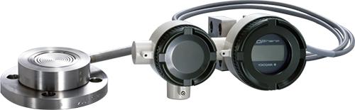 EJ438NS サニタリ用ダイアフラムシール付圧力伝送器 thumbnail