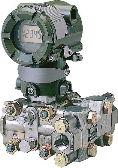EJA115 微少流量伝送器 thumbnail