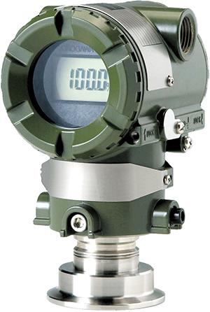 EJA533 サニタリ用圧力伝送器 thumbnail