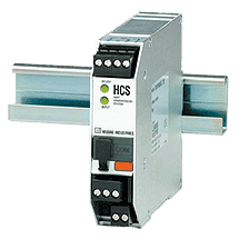 Moore Industries International – HART Concentrator System HART to Modbus RTU thumbnail