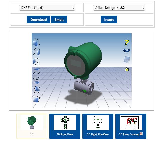Yokogawa Provides Enhanced Online Product Selection Experience Yokogawa Canada