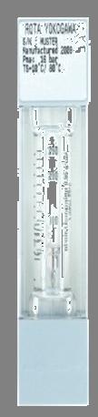 RAGK Short Rotameter thumbnail