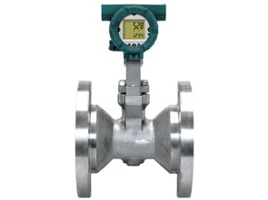 Reduced Bore DY Vortex Flow Meter Image