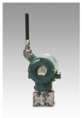 EJX series Wireless Pressure Transmitter