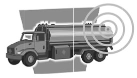 Tanker Graphic
