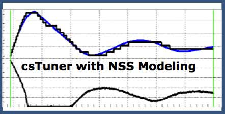 cstuner-with-NSS-modeling