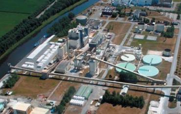 Nedmag Industries Mining & Manufacturing B.V., Veendam, The Netherlands