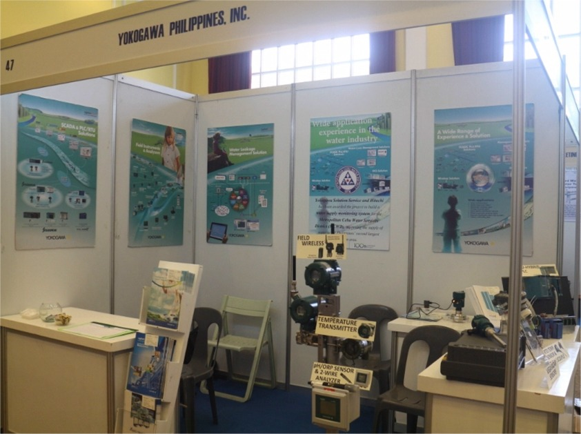 37th PAWD National Convention – Exhibit 2016