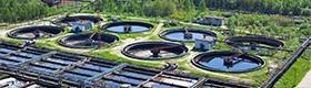 Traitement de eaux usées Onglet