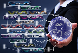 网络安全管理 thumbnail