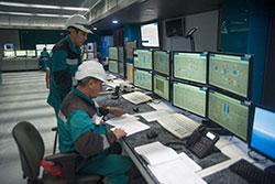 감시 제어 데이터 수집시스템 (SCADA System) thumbnail