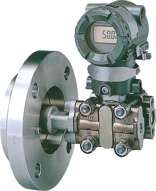EJA210 フランジ取付差圧伝送器 thumbnail