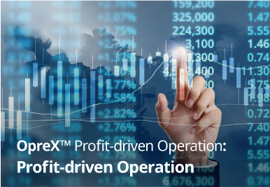 OpreX Profit-driven Operation