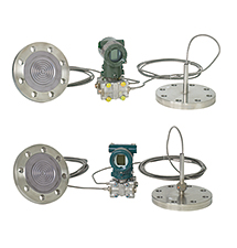 Remote Seals for Differential Pressure and Gauge Pressure Transmitter thumbnail