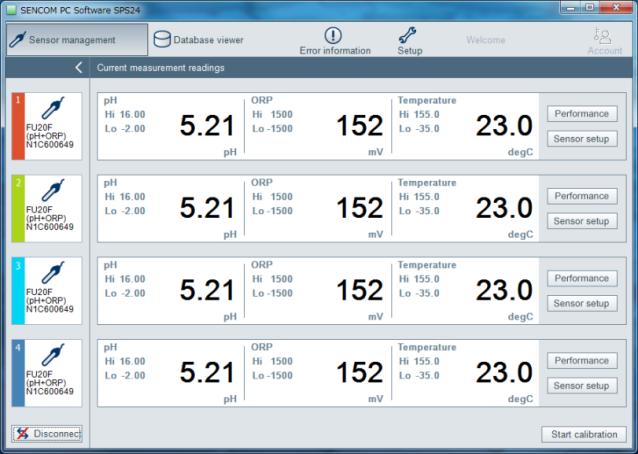 SENCOM®-PC-Software und IB100 Interface-Box thumbnail