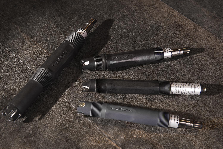 pH/ORP-Universalsensor der Serie FU20/FU24/PH20 thumbnail
