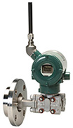 Drahtloser anflanschbarer Differenzdruckmessumformer EJX210B thumbnail