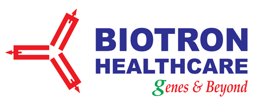 Biotron Healthcare (India) Pvt Ltd.
