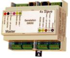 SENSTATION Galvanic Isolation Box, S8000 thumbnail