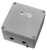 Verlängerungs-Anschlussbox BA10/WTB10 thumbnail